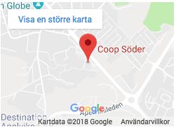 Coop Söder Öppettider